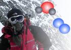 ¿De qué está hecha la atmósfera?